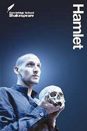 9780521618748: Hamlet (Cambridge School Shakespeare)