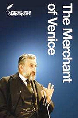 9780521618755: The Merchant of Venice (Cambridge School Shakespeare)