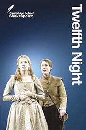9780521618779: Twelfth Night (Cambridge School Shakespeare)