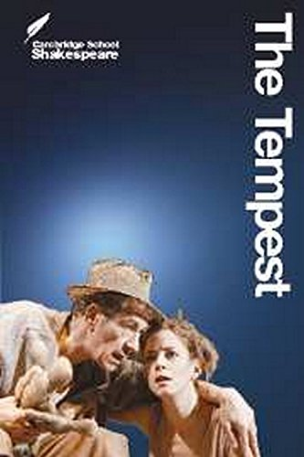 9780521618786: The Tempest