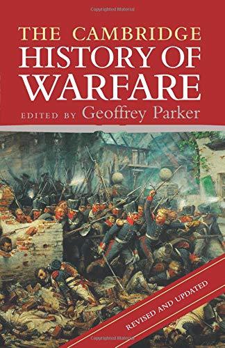 9780521618953: The Cambridge History of Warfare