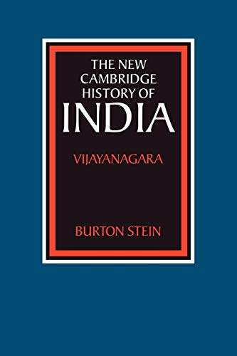 9780521619257: The New Cambridge History of India: Vijayanagara: 2