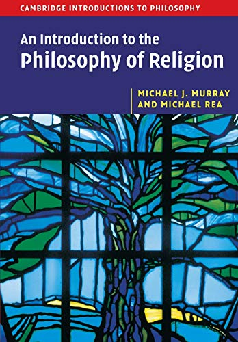 9780521619554: An Introduction to the Philosophy of Religion