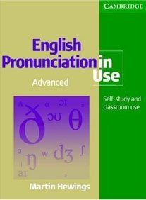 9780521619592: English Pronunciation in Use Advanced Book with Answers and 5 Audio Cassettes