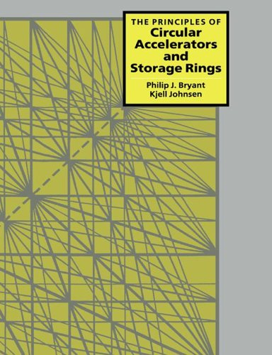 9780521619691: The Principles of Circular Accelerators and Storage Rings