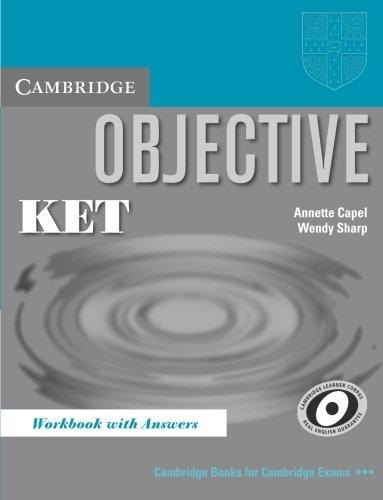 9780521619950: Objective Ket. Workbook. With answer. Per le Scuole superiori