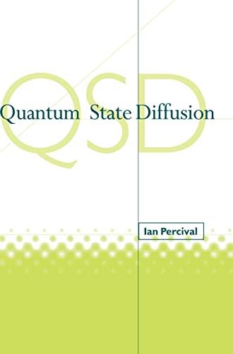 9780521620079: Quantum State Diffusion
