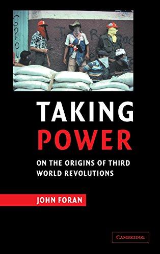 9780521620093: Taking Power: On the Origins of Third World Revolutions