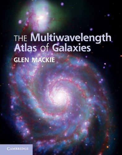 9780521620628: The Multiwavelength Atlas of Galaxies Hardback