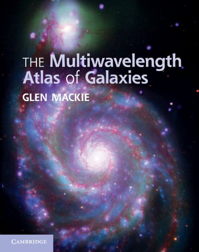 9780521620628: The Multiwavelength Atlas of Galaxies