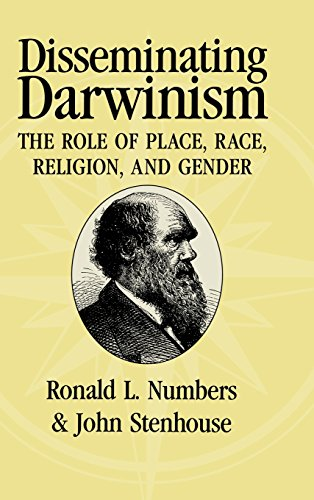 9780521620710: Disseminating Darwinism: The Role of Place, Race, Religion, and Gender