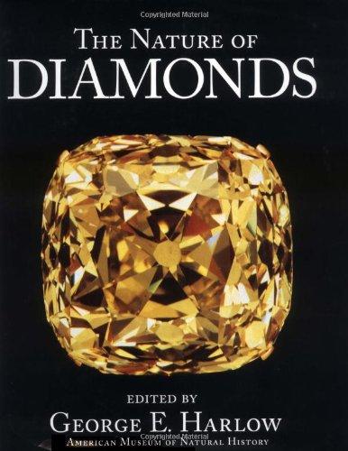 9780521620833: The Nature of Diamonds