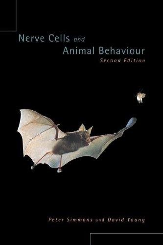 9780521622165: Nerve Cells and Animal Behaviour