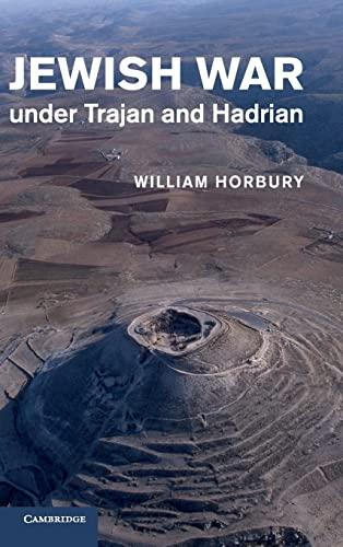 9780521622967: Jewish War under Trajan and Hadrian