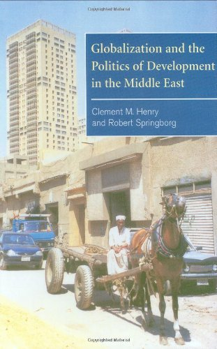 9780521623124: Globalization and the Politics of Development in the Middle East (The Contemporary Middle East)