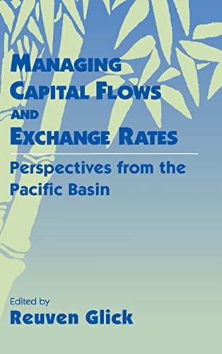 9780521623230: Managing Capital Flows and Exchange Rates: Perspectives from the Pacific Basin