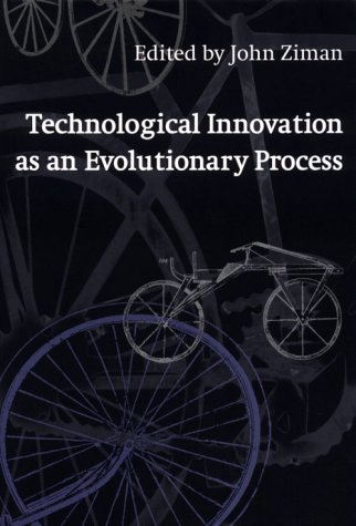 9780521623612: Technological Innovation as an Evolutionary Process