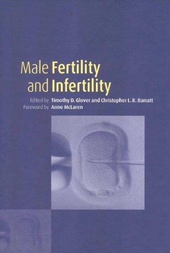 9780521623759: Male Fertility and Infertility