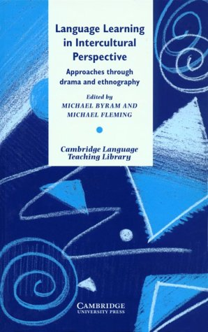 Language learning in intercultural perspective : approaches: Byram, Michael ;