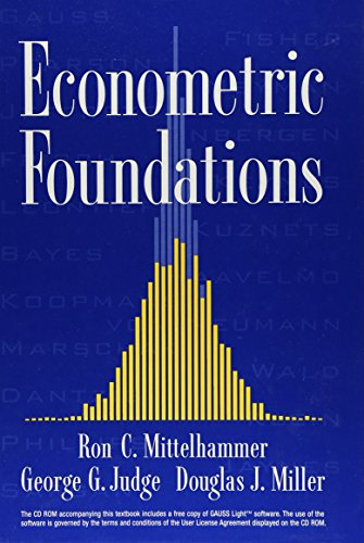 9780521623940: Econometric Foundations Pack with CD-ROM