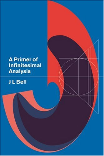 9780521624015: A Primer of Infinitesimal Analysis
