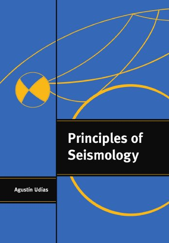 9780521624787: Principles of Seismology Paperback