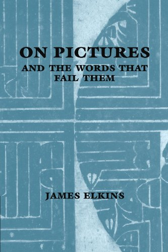 9780521624992: On Pictures and the Words that Fail Them