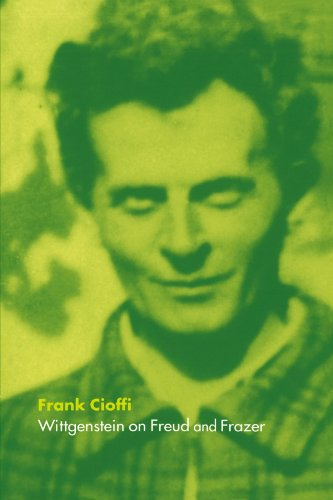 9780521626248: Wittgenstein on Freud and Frazer
