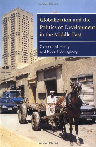 9780521626316: Globalization and the Politics of Development in the Middle East (The Contemporary Middle East)