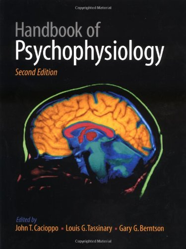 9780521626347: Handbook of Psychophysiology