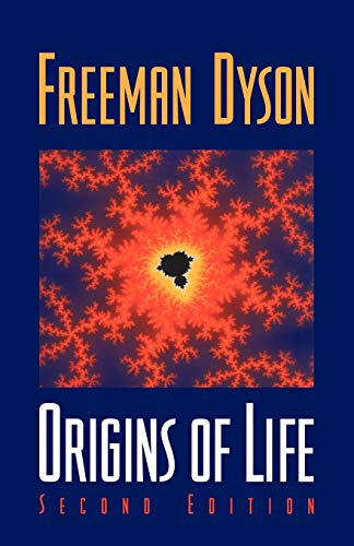 9780521626682: Origins of Life 2nd Edition Paperback (CANTO)