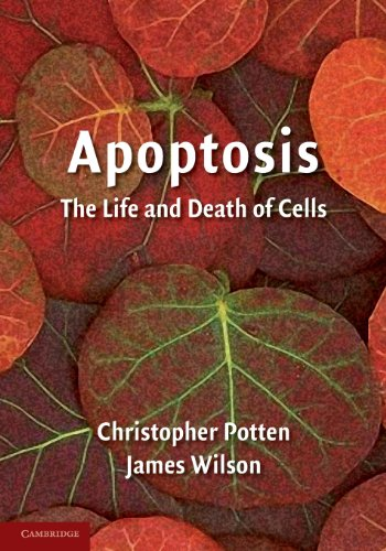 9780521626798: Apoptosis: The Life and Death of Cells (Developmental & Cell Biology)