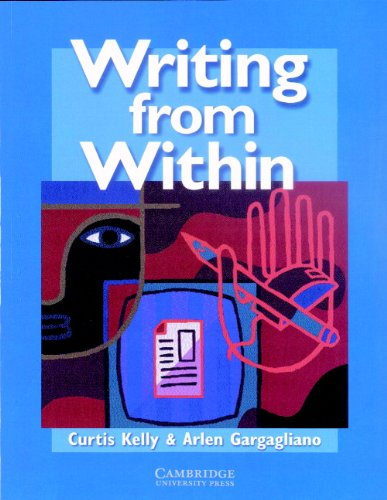 9780521626828: Writing from Within Student's Book