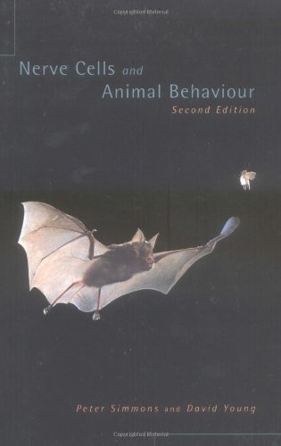 9780521627269: Nerve Cells and Animal Behaviour