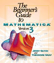 9780521627344: The Beginner's Guide to Mathematica ® Version 3