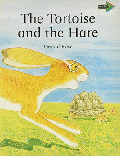 9780521627474: The Tortoise and the Hare South African edition (Cambridge Reading Routes)