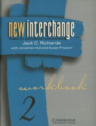 New Interchange 2: Workbook: Jack C. Richards