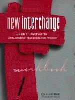 9780521628785: New Interchange Workbook 1: English for International Communication (New Interchange English for International Communication)