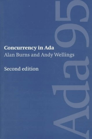 9780521629119: Concurrency in Ada