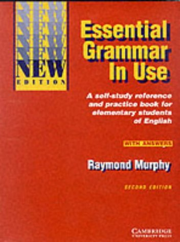 9780521629164: Essential Grammar in Use Pack Student's Book and Supplementary Exercises: With Supplementary Exercises