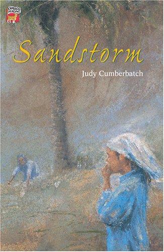 Sandstorm (Cambridge Reading): Cumberbatch, Judy