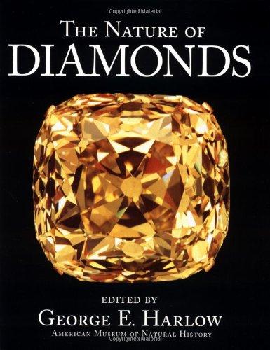 9780521629355: The Nature of Diamonds