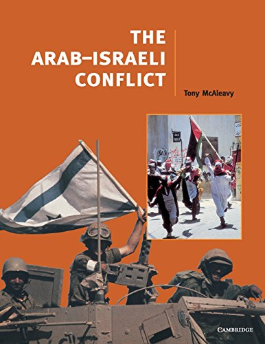the arab isreali conflict essay