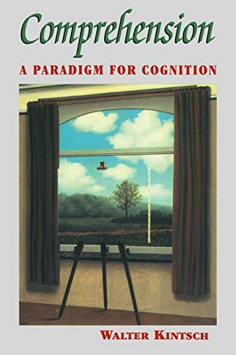 9780521629867: Comprehension: A Paradigm for Cognition