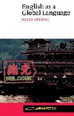 9780521629942: English as a Global Language (Canto)