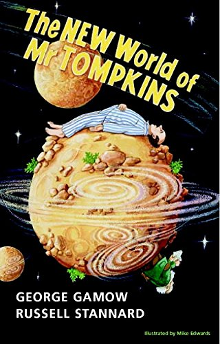 9780521630092: The New World of Mr Tompkins: George Gamow's Classic Mr Tompkins