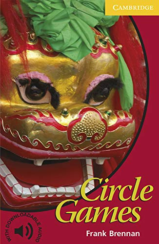 9780521630702: CER2: Circle Games Level 2 (Cambridge English Readers)