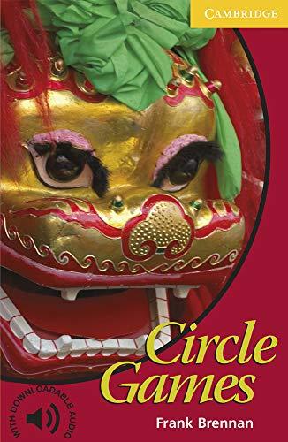 9780521630702: Circle Games Level 2