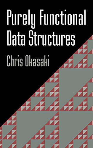 9780521631242: Purely Functional Data Structures