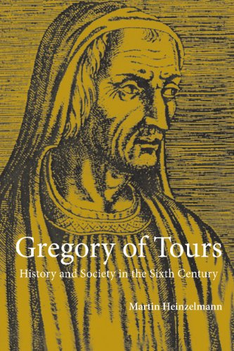 9780521631747: Gregory of Tours: History and Society in the Sixth Century
